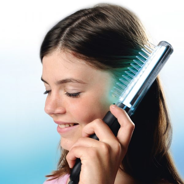 Cepillo Fototerapia UVB-311 de Medisun para el Tratamiento Psoriasis
