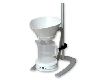 Flujómetro de orina Wireless FlowZig