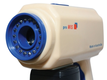 Video Colposcopio LED Digital Alta Resolución