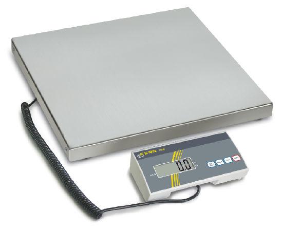 Balanza Veterinaria Plataforma hasta 60 Kilos
