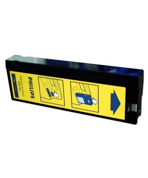 Bateria PHILIPS Desfibrilador HeartStart XL