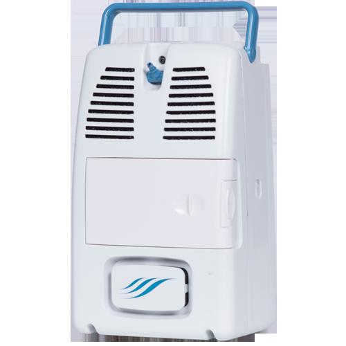 Concentrador de Oxígeno Portátil FreeStyle 5