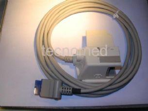 Cable Adaptador Desfibrilador Nihon Kohden (JC-755V)Cable Adaptador Desfibrilador Nihon Kohden (JC-755V)
