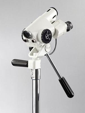 Colposcopio Leisegang 1D LED
