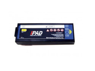 Batería Desechable para Desfibrilador Externo Semiautomático NF1200