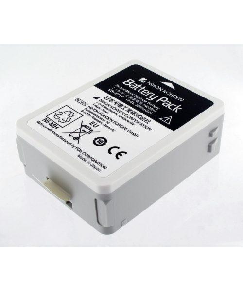Batería original NIHON KOHDEN para Monitor de desfibrilación BSM