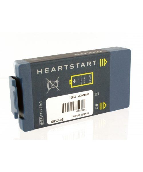 Bateria original PHILIPS M5070A para desfibrilador HeartStart FRx