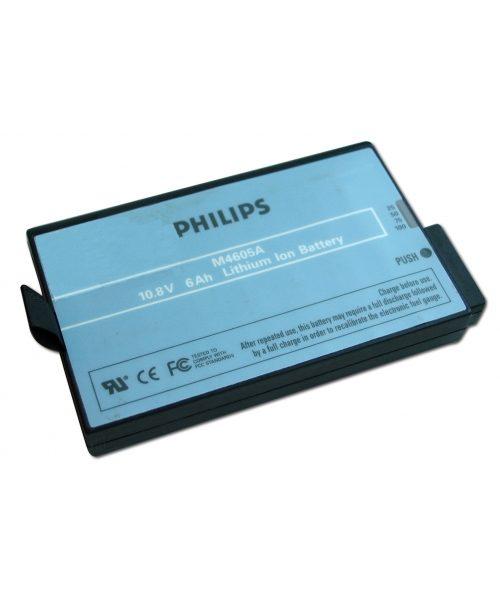 Batería original PHILIPS (ref. M4605A) para Monitor Intellivue MP20.