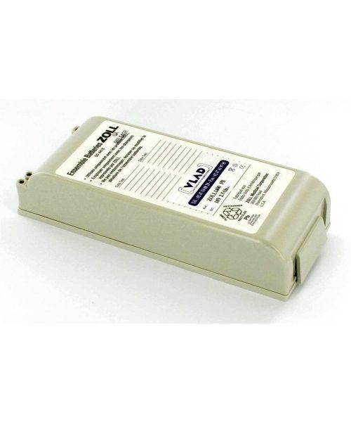 Bateria original ZOLL para desfibrilador 1400 Series M
