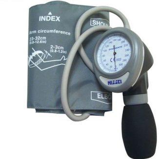 Tensiómetros manuales aneroides