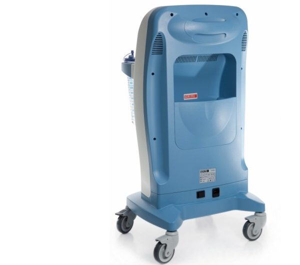 Aspirador New HOSPIVAC 350 60L/Min. 4000 ML