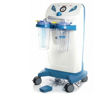 Aspirador New HOSPIVAC 400 90L/Min. 4000 ML