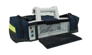 Monitor de Capnografía portátil modelo PRIZM3