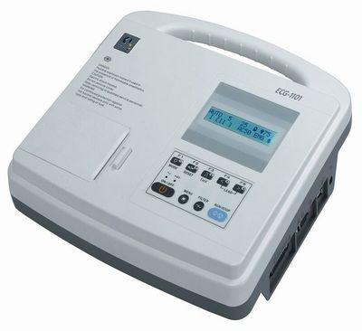 Electrocardiógrafo digital 1 canal Económico Carewell