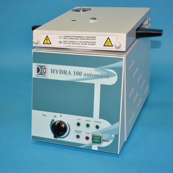 Autoclave Hydra 100 Clase N 9L
