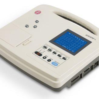 Electrocardiógrafos ECG Veterinaria