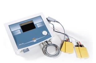 Equipos Electroterapia Combinada y Ultrasonidos Combimed 2200