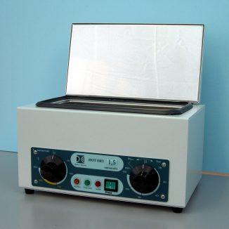 Esterilizadores Aire Caliente