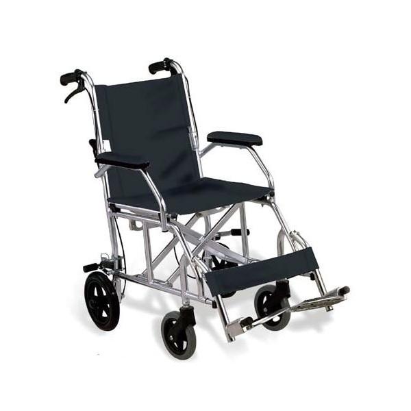 Silla de ruedas de aluminio ultraligera tecnomed 2000 - Clinica veterinaria silla ...