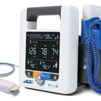 Monitores de Presión Arterial No Invasiva