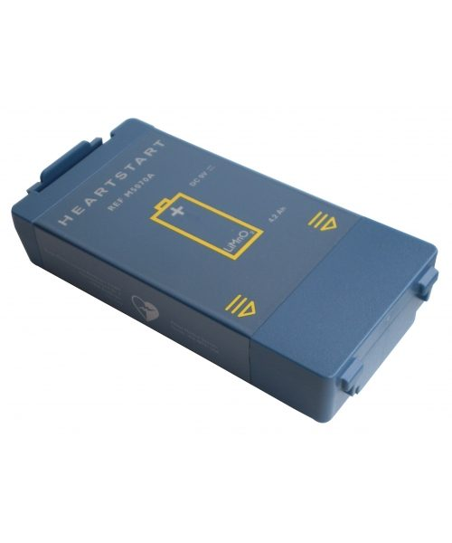 Batería original PHILIPS Desfibrilador HeartStart FRX HS1