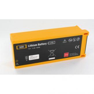 Baterías Physiocontrol