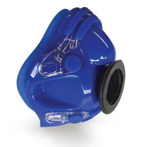 Máscara V2 para Turbina 2000 con y sin Válvula Inspiratoria COSMED