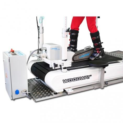 Cinta Médica Treadmill LokoHelp Woodway